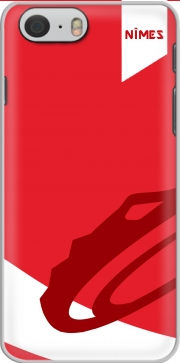 Nimes Football Domicile Iphone 6 4.7 hoesje