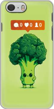 Nobody Loves Me - Vegetables is good voor Iphone 6 4.7