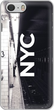 NYC Basic Subway Hoesje voor Iphone 6 4.7