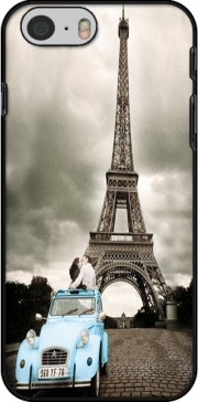 Eiffel Tower Paris So Romantique Hoesje voor Iphone 6 4.7