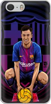 Philippe Brazilian Blaugrana voor Iphone 6 4.7