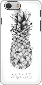 PineApplle Hoesje voor Iphone 6 4.7