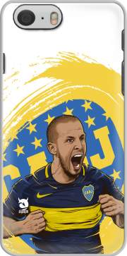 Pipa Boca Benedetto Juniors  voor Iphone 6 4.7