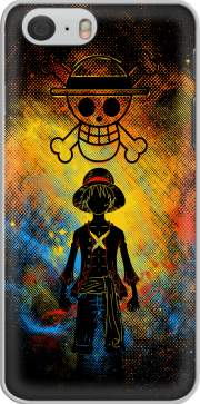 Pirate Art voor Iphone 6 4.7
