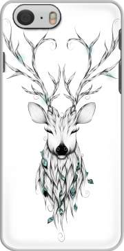 Poetic Deer Hoesje voor Iphone 6 4.7