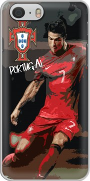 Portugal foot 2014 Hoesje voor Iphone 6 4.7