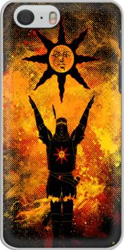 Praise the Sun Art Hoesje voor Iphone 6 4.7