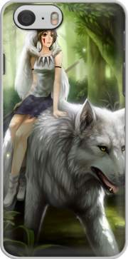 Princess Mononoke voor Iphone 6 4.7