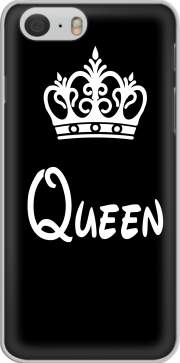 Queen Hoesje voor Iphone 6 4.7