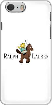 Ralph Lauren Parody voor Iphone 6 4.7