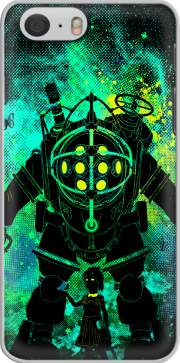 Rapture Art Hoesje voor Iphone 6 4.7