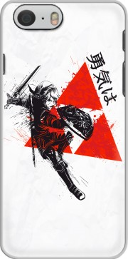 RedSun : Triforce Hoesje voor Iphone 6 4.7