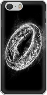 Ring Smoke Hoesje voor Iphone 6 4.7