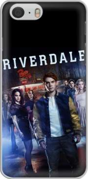 RiverDale Tribute Archie voor Iphone 6 4.7