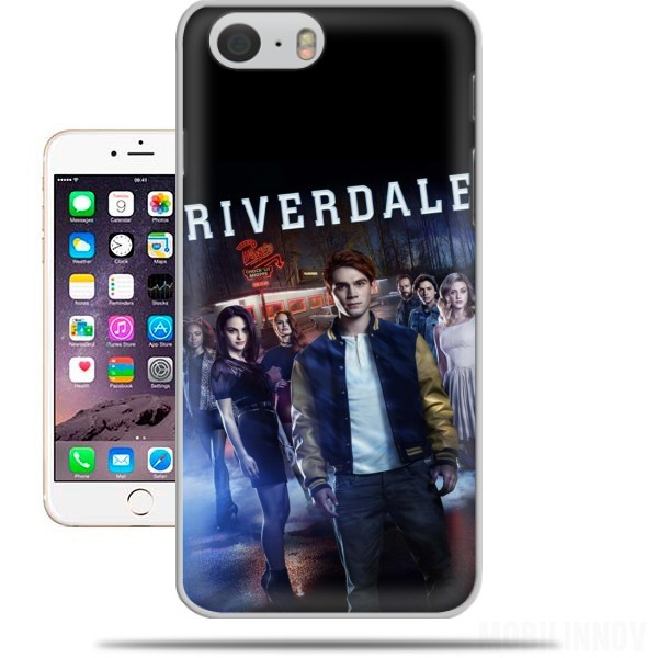 Hoesje RiverDale Tribute Archie voor Iphone 6 4.7