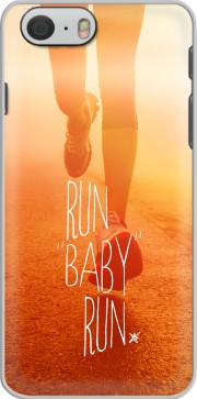 Run Baby Run Hoesje voor Iphone 6 4.7