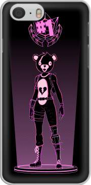 Shadow of the teddy bear voor Iphone 6 4.7