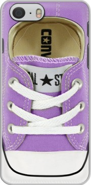 All Star Basket shoes purple Hoesje voor Iphone 6 4.7