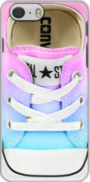 All Star Basket shoes rainbow Hoesje voor Iphone 6 4.7