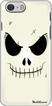 Skeleton Face Hoesje voor Iphone 6 4.7