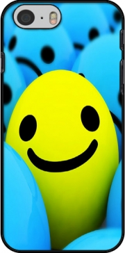 Smiley - Smile or Not Hoesje voor Iphone 6 4.7