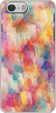 Space Cube Diagonal Hoesje voor Iphone 6 4.7