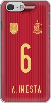 Spain Hoesje voor Iphone 6 4.7