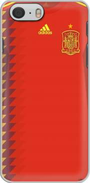 Spain World Cup Russia 2018  Hoesje voor Iphone 6 4.7