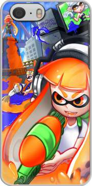 Splatoon voor Iphone 6 4.7