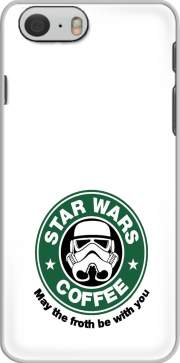 Stormtrooper Coffee inspired by StarWars voor Iphone 6 4.7