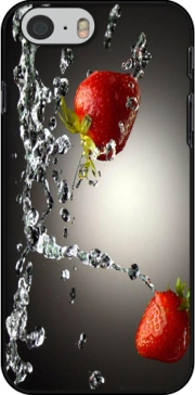 Strawberry Hoesje voor Iphone 6 4.7