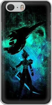 Strife Art Hoesje voor Iphone 6 4.7
