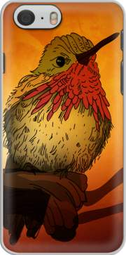 Sunset Bird Hoesje voor Iphone 6 4.7