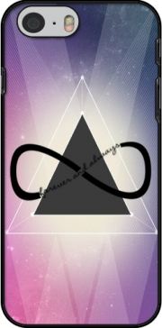 Swag Triangle Infinity Hoesje voor Iphone 6 4.7