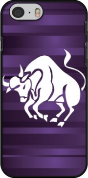Taurus - Sign of the zodiac Hoesje voor Iphone 6 4.7