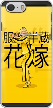 The Bride from Kill Bill Hoesje voor Iphone 6 4.7