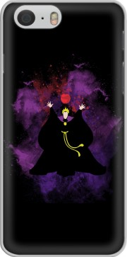 The Evil apple Hoesje voor Iphone 6 4.7