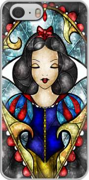 Snow White -The fairest Hoesje voor Iphone 6 4.7