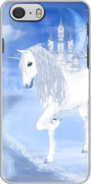 The White Unicorn Hoesje voor Iphone 6 4.7