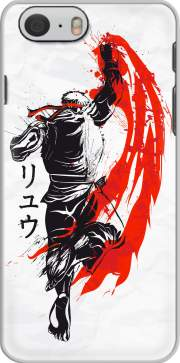 Traditional Fighter Hoesje voor Iphone 6 4.7