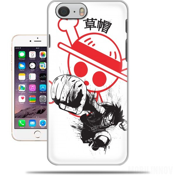 Hoesje Traditional Pirate voor Iphone 6 4.7