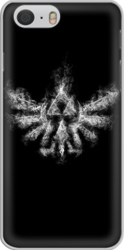 Triforce Smoke Hoesje voor Iphone 6 4.7