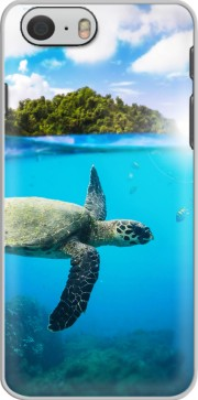 Tropical Paradise Hoesje voor Iphone 6 4.7