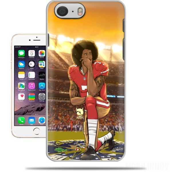 Hoesje United We Stand Colin voor Iphone 6 4.7