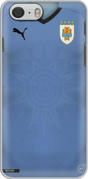 Uruguay World Cup Russia 2018  Hoesje voor Iphone 6 4.7