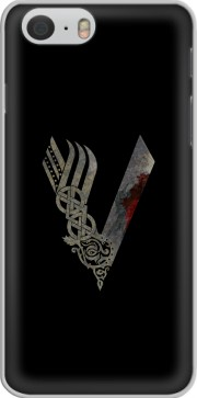 Vikings Hoesje voor Iphone 6 4.7