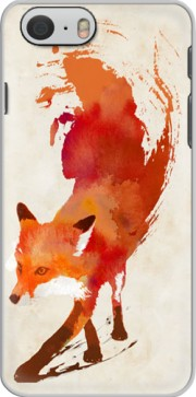 Fox Vulpes Hoesje voor Iphone 6 4.7