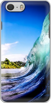 Wave Wall Hoesje voor Iphone 6 4.7