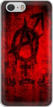 We are Anarchy Hoesje voor Iphone 6 4.7