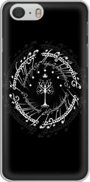 White tree of Gondor Hoesje voor Iphone 6 4.7